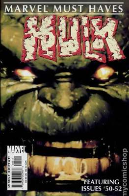 Marvel Must Haves (Comic Book) #15