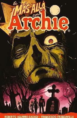 El Más Allá con Archie (Cartoné 152 pp) #1