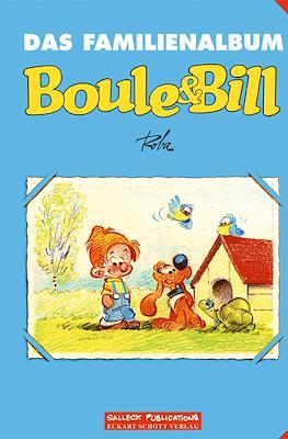 Boule & Bill Sonderband #2