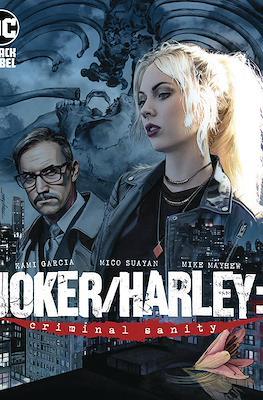 Joker / Harley: Criminal Sanity (Variant Cover)
