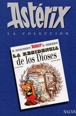 Astérix: La colección (Cartoné) #18