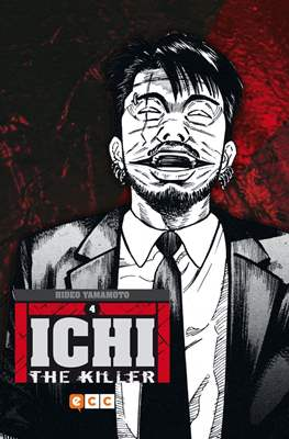 Ichi the killer #4