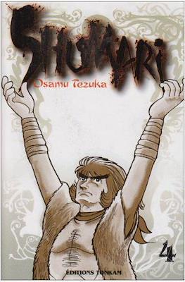 Shumari (Poché) #4