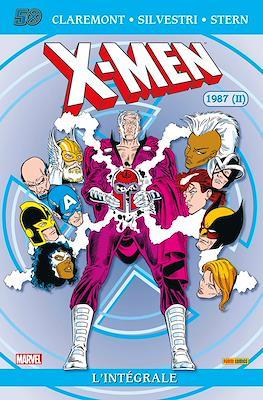 X-Men: L'intégrale (Cartonné) #21.1