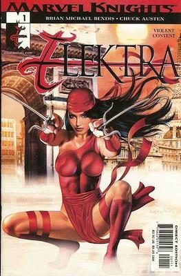 Elektra Vol. 2 (2001-2004)