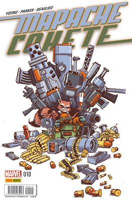 Mapache Cohete / Groot (2014-2018) #10