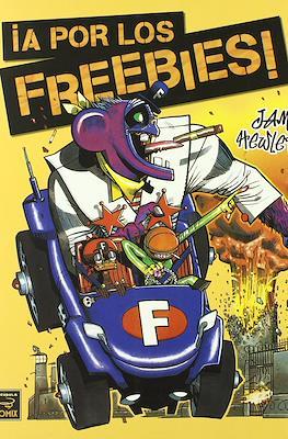 ¡A por los Freebies!
