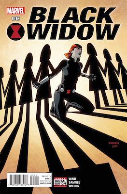Black Widow Vol. 6 (Comic Book) #3