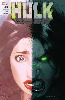 Hulk Vol. 4 (2016. Comic-book) #4