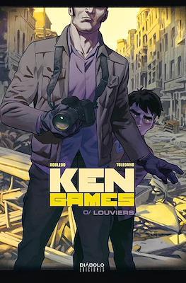Ken Games. No es bueno decir toda la verdad #0