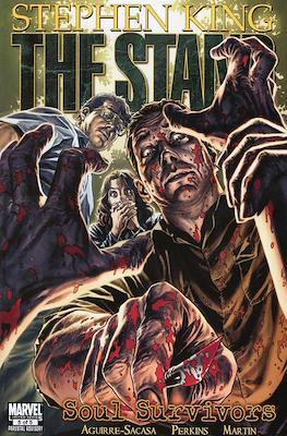 The Stand: Soul Survivors (Grapa) #5