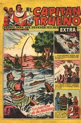 El Capitán Trueno Extra (Grapa, 40 páginas (1960-1968)) #26