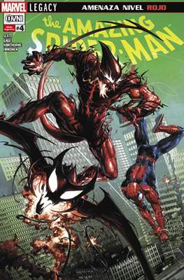 The Amazing Spider-Man - Marvel Legacy #4