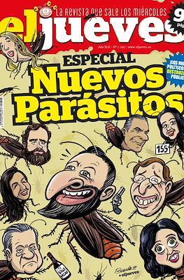 El Jueves (Revista) #2205