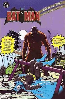 Batman. Clásicos DC (Rústica 208 pp) #2