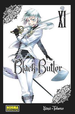 Black Butler (Rústica con sobrecubierta) #11