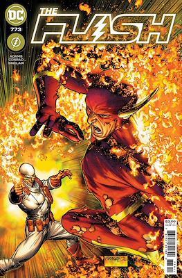 Flash Comics / The Flash (1940-1949, 1959-1985, 2020-) #773