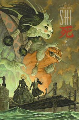 Shi (Cartonné 56 pp) #3
