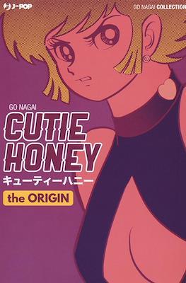 Cutie Honey: The Origin