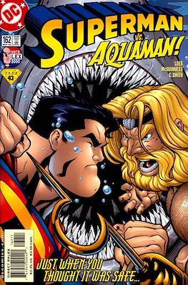 Superman Vol. 2 (1987-2006) (Comic Book) #162