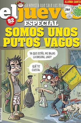 El Jueves (Revista) #2228