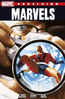 Marvel Excelsior #4