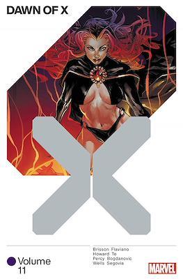 Dawn of X #11