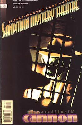 Sandman Mystery Theatre (Comic Book. 1993) #59