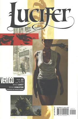 Lucifer (2000-2006) (Comic Book) #33
