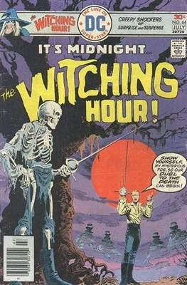 The Witching Hour Vol.1 (Grapa) #64