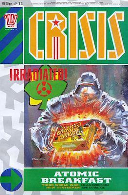 Crisis #11