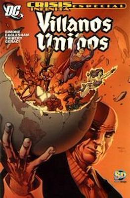 Crisis Infinita Especial: Villanos Unidos
