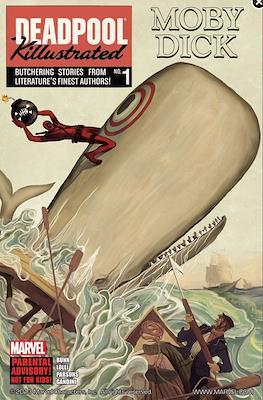 Deadpool: Killustrated (Digital) #1