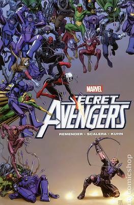 Secret Avengers Vol. 1 (2010-2013) #7