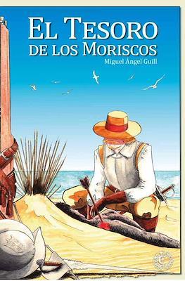 El Tesoro de los Moriscos (Cartoné 68 pp) #