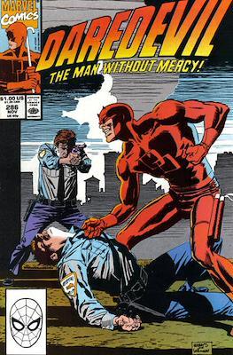 Daredevil Vol. 1 (1964-1998) #286