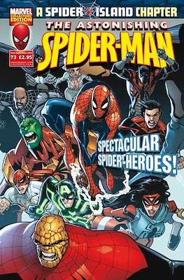 The Astonishing Spider-Man Vol. 3 (Comic Book) #73