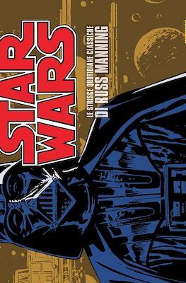 Star Wars: Le strisce quotidiane classiche