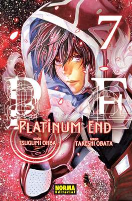 Platinum End #7