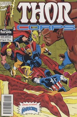 Thor Corps (1994) #2