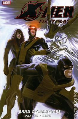 X-Men First Class Vol. 2 (Softcover 152-168 pp) #2