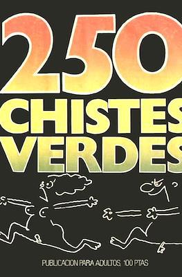 250 chistes verdes