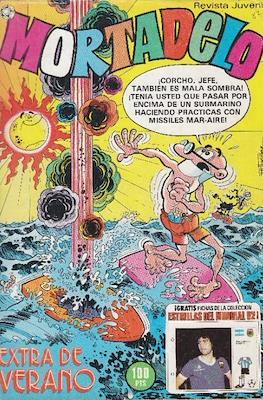 Extras numerados (1982-1985) (Grapa) #4