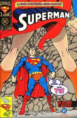 Superman Classic #22