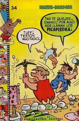 Hanna-Barbera #34
