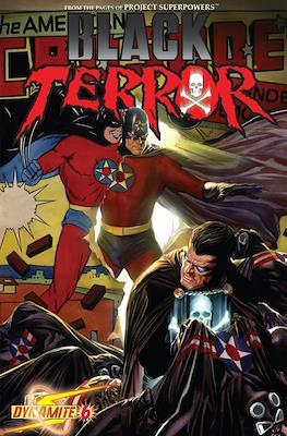 Black Terror (2008-2011) #6