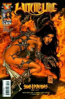 Witchblade (Comic Book) #78