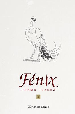 Fénix (Cartoné) #1