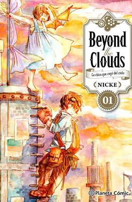 Beyond the Clouds (Rústica con sobrecubierta) #1