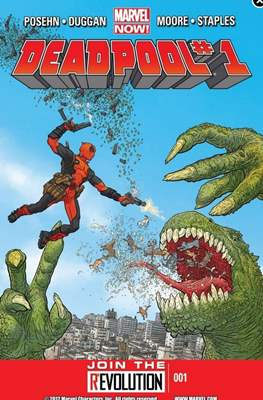 Deadpool - Vol.4 (Digital) #1